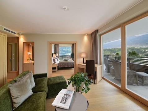 Suite Bellavista-1