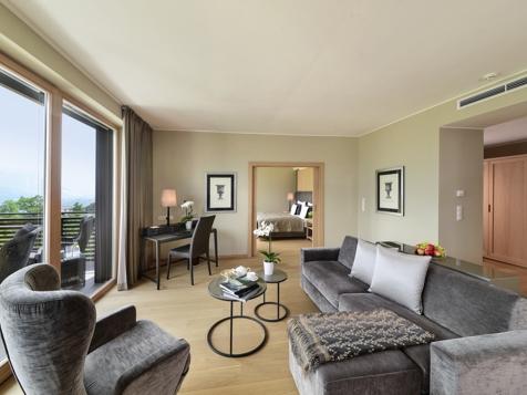 Suite Luxus für Zwei 3. Etage-1