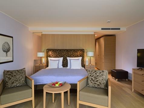Doppelzimmer Meran 35 m²-1