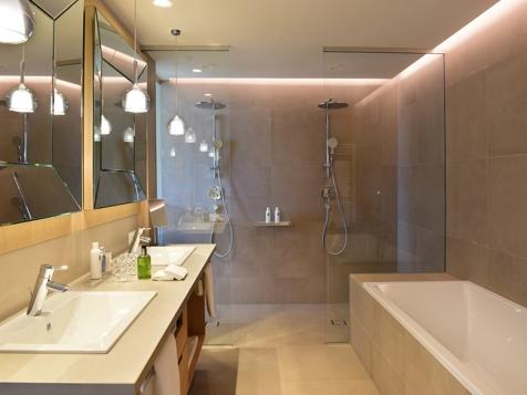 Suite Luxus für Zwei 3. Etage-2