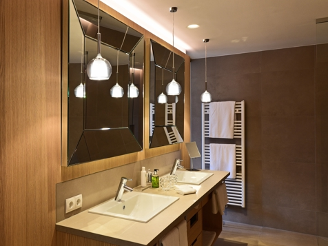 Doppelzimmer Deluxe 40 m²-2