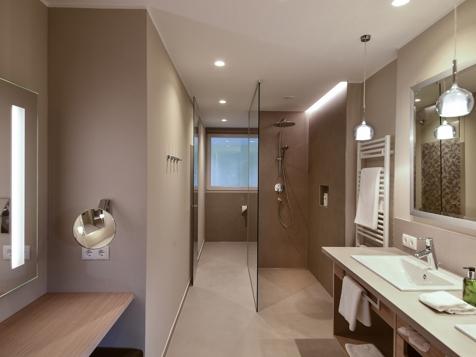 Suite Giardino 60 m²-2