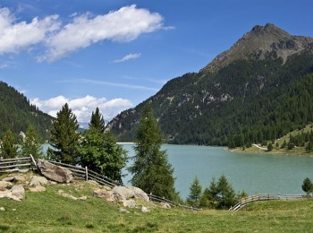 Gioveretto Lake