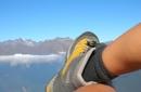 """Gipfelwanderwoche """"Berge bewegen"""""""