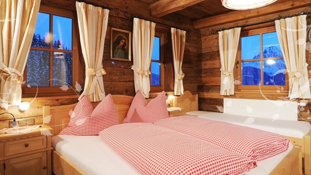 Glinzhof Chalet Natur Resort Agriturismo di San Candido / Alta ...