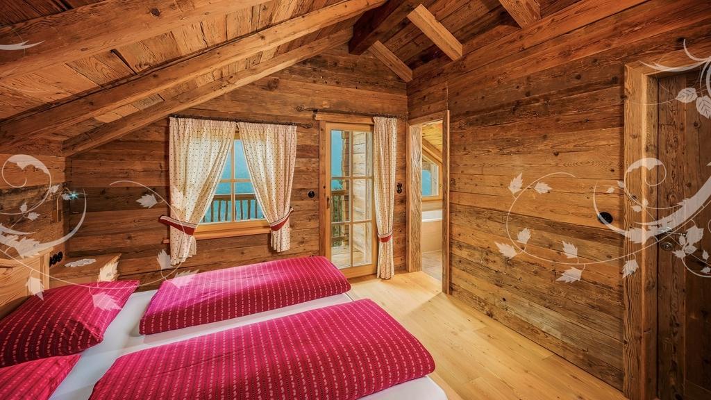 Glinzhof Chalet Natur Resort Agriturismo A San Candido 5 Fiori Agriturismi Www Alto Adige Com