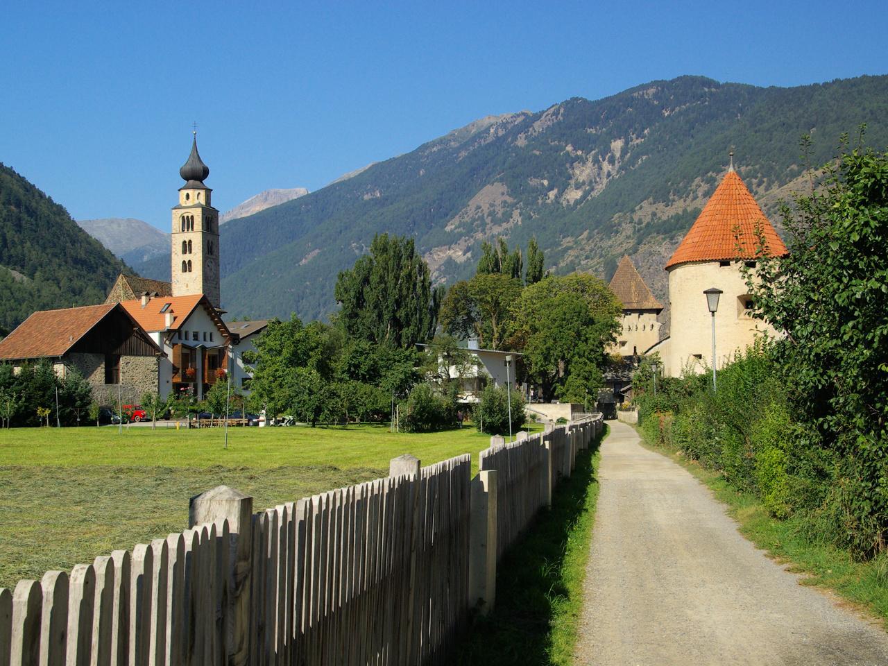 Vinschgau  Urlaub Und Hotels Im Vinschgau    S U00fcdtirol