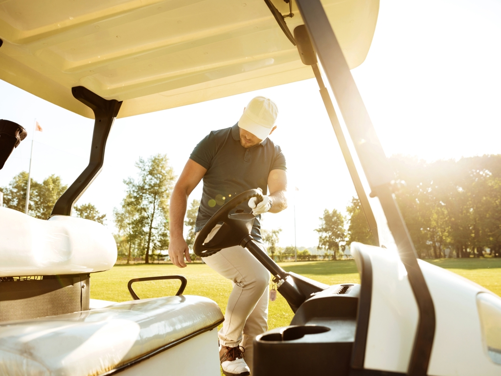 image: Golf ed escursioni