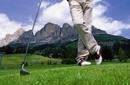 Golf-Genuss-Relax