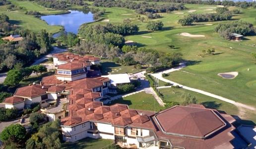 Die Besten Golfhotels F U00fcr Golfreisen In Italien