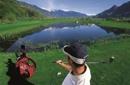 Golftage in Lana bei Meran