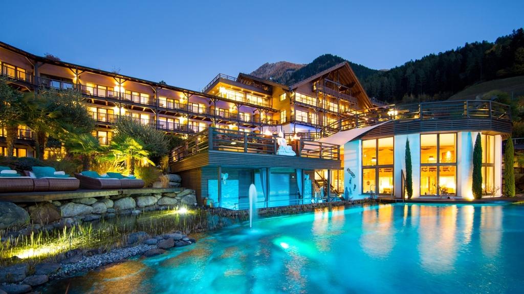 golf spa resort andreus di san leonardo in passiria merano e dintorni. Black Bedroom Furniture Sets. Home Design Ideas