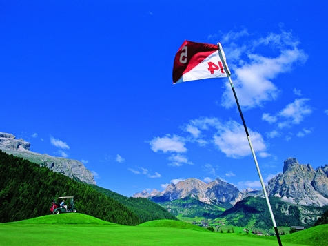 Golfclub Alta Badia