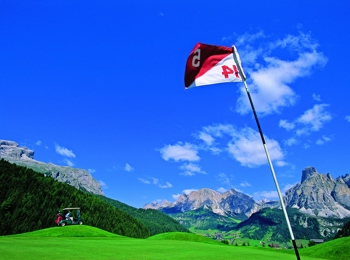 Golfclub - Alta Badia