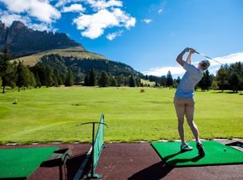 Golfclub Carezza