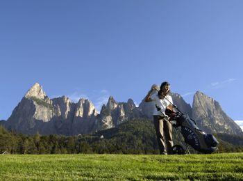 Golfclub Castelrotto Alpe di Siusi