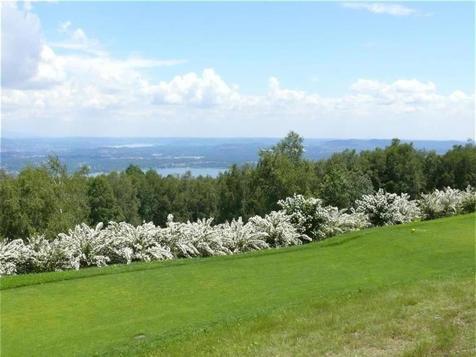 Golfclub Des Iles Borromées