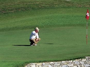 Golfclub di Pusteria