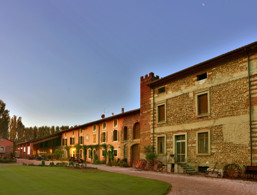 Golfclub Le Vigne Villafranca