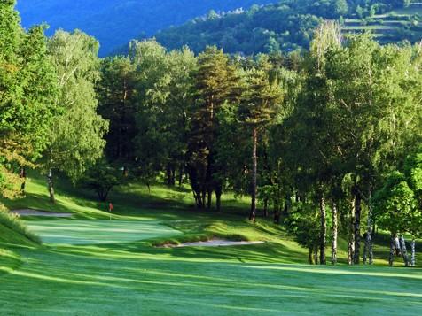 Golfclub Menaggio & Cadenabbia