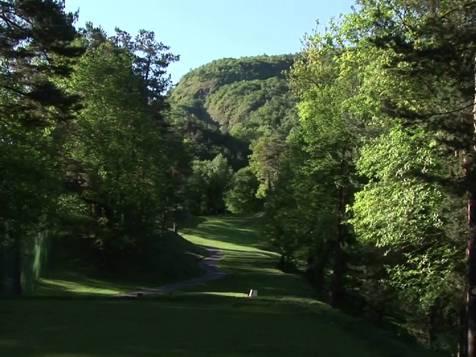 Golfclub Menaggio e Cadenabbia