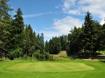 Golfclub Monte San Pietro