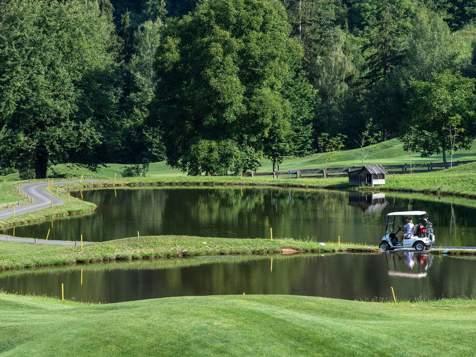 Golfclub St. Vigil Seis