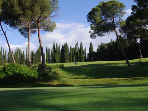 Golfclub Ugolino