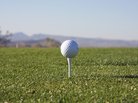 Golfen in Tirol