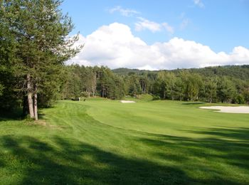 Golfplatz Petersberg