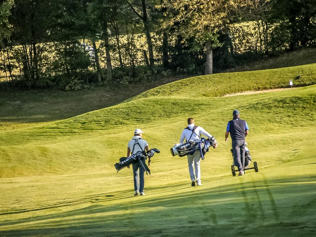 Golfwoche für Fortgeschrittene