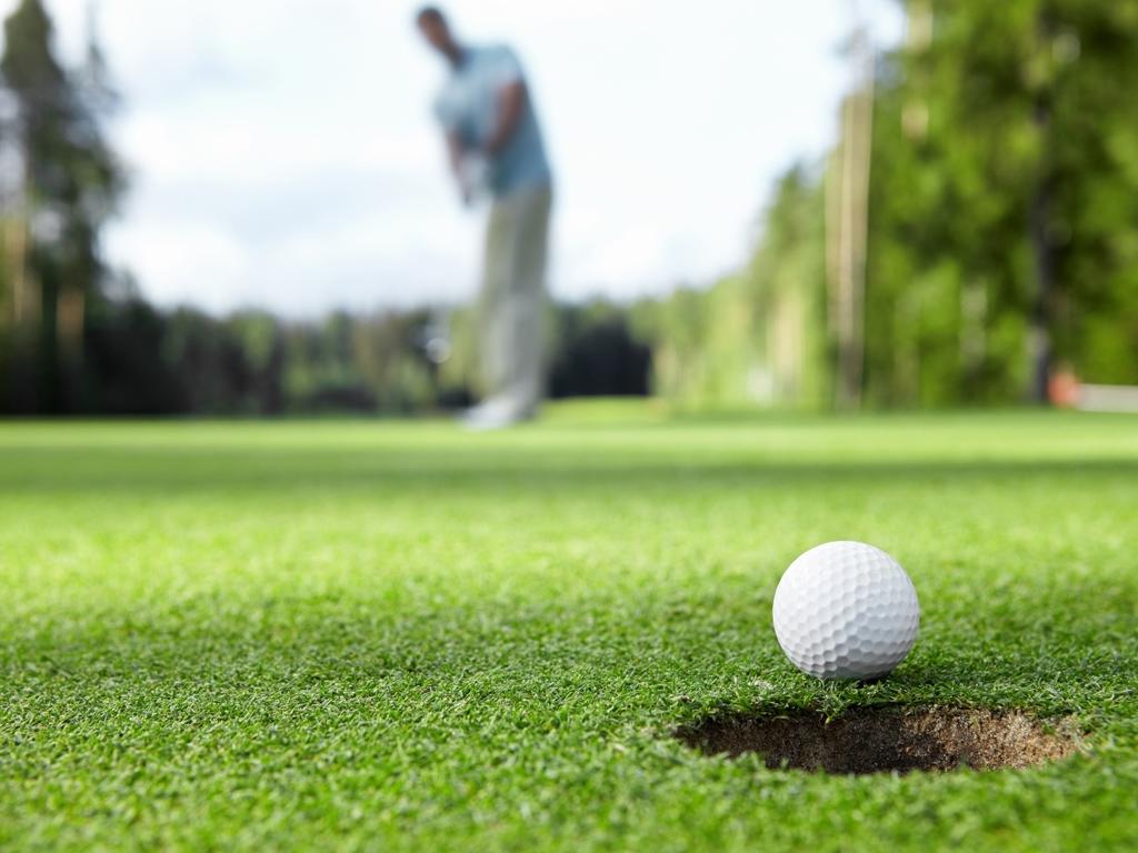 Golfwoche mit Intensivkurs