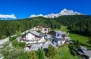 Romantisches Hochzeitsjubiläum in den Dolomiten