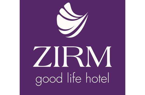 good life Hotel Zirm Logo