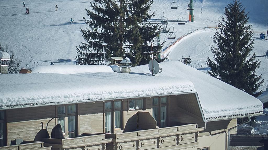 Gourmet Alpin Hotel Sonnleiten