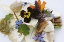 Gourmet con asparagi al Vilpianerhof