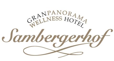 Granpanorama Hotel Sambergerhof Logo