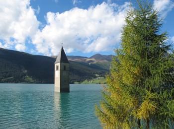 Graun in Vinschgau