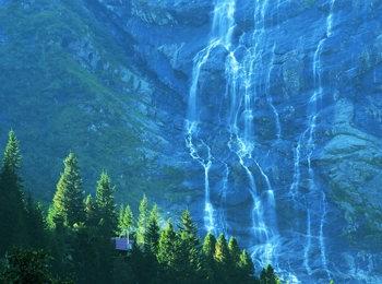 Grawandhütte - Mayrhofen im Zilllertal