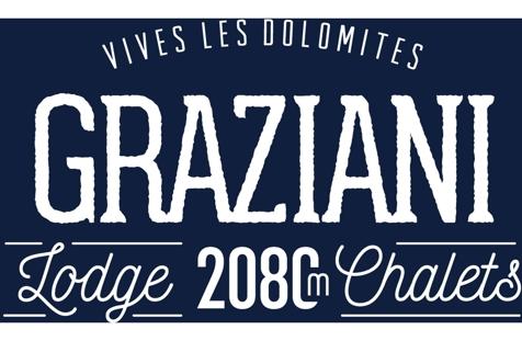 Graziani Lodge & Chalets Logo