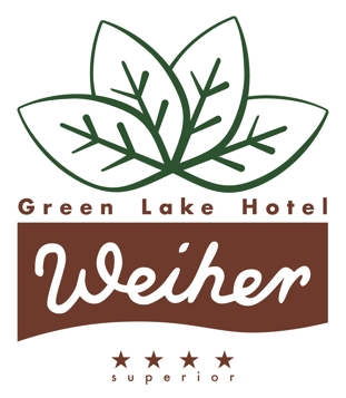 Green Lake Hotel Weiher Logo