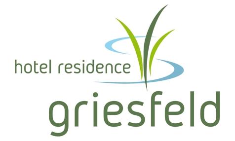 Griesfeld Hotel Residence Logo