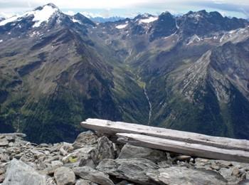 Großer Moosstock (3.095 m)