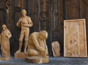 Handcraft in South Tyrol