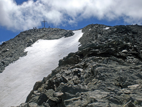 Hasenöhrl 3.257 m