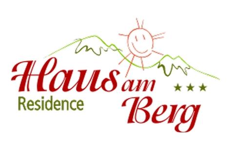 Haus am Berg Logo