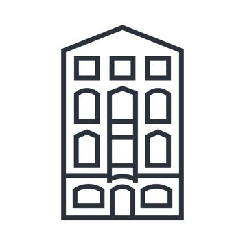 Haus am Turm Logo
