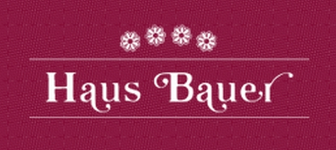 Haus Bauer Logo