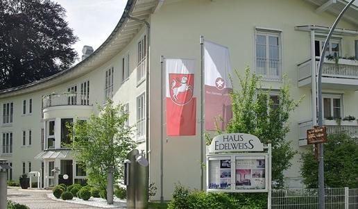 Haus Edelweiss Oberstdorf Nebelhorn Oberstdorf details