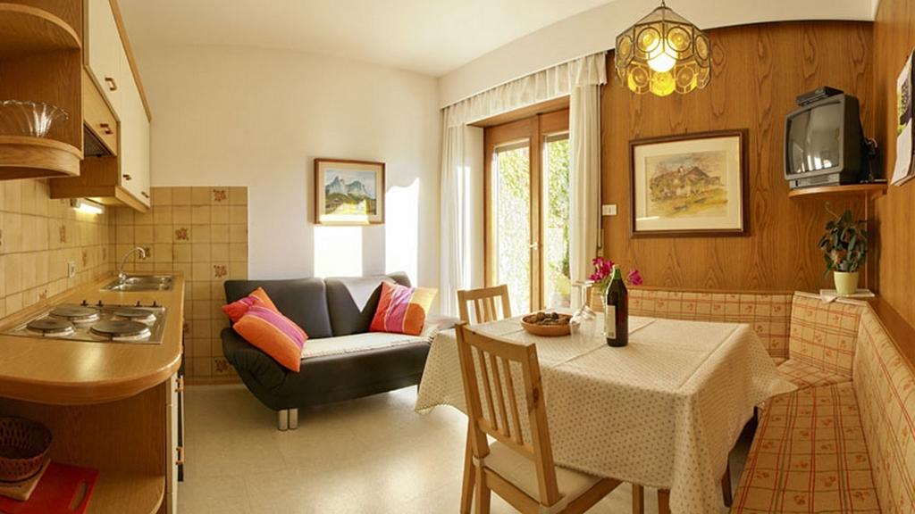 Haus Geislerblick di Castelrotto / Alpe di Siusi - Sciliar - www ...